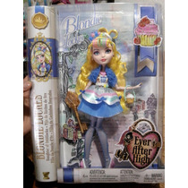 Ever After High Hija De Ricitos De Oro. Muñeca De Colección
