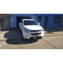 Chevrolet S10 Lt, 4x4 Automatica