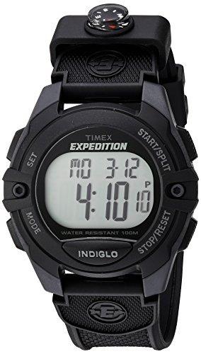 05a669cf1eaa Timex Expedition Classic Chrono Digital Alarm Timer 41mm Re -   200.896 en Mercado  Libre