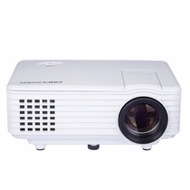 Proyector Dbpower Multimedia Portable Mini Led Projector