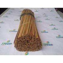 Pipa - Vareta De Bambu 55 Cm C/ 200 Unidades