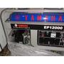 Grupo Electrogeno Yamaha Monofasico 11,5kva 20hp 220 380 12v