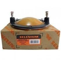 Reparo Original Driver Rpd405 Para Corneta Selenium D405trio