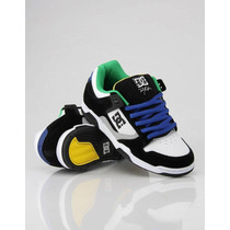 Zapatillas Dc Flawless Importadas!!