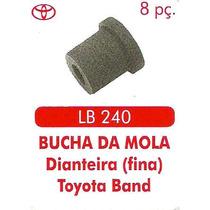 Bucha Da Mola Dianteira Fina Toyota Bandeirante