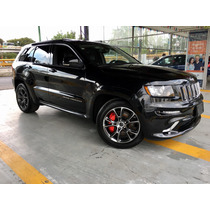 Jeep Grand Cherokee 5p Srt-8 4x4 2013