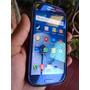 Telefono Samsung Galaxy S3 Azul Grande Liberado