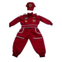 Macacão Fórmula 1