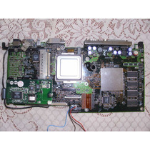 Tarjeta Madre,procesador Y Ram Laptop Compaq Presario 1245