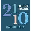Proyecto Edificio Julio Prado 2110