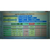 Macro En Excel Conciliar Imss Vs Sua Vs Sistema De Nominas