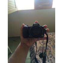 Câmera Fotográfica Semi-profissional Sony Dsc-h50