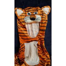 Disfraz De Tigre Talla Bebé 12 A 18 Meses Nuevo Envio Gratis