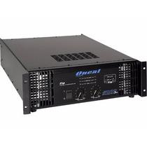 5000pro - Amplificador Estéreo 2 Canais 5000w 5000 Pro - One