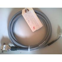 Mitubishi Cable De Para Programar Plc Mr-jrpcatcbl3m