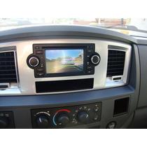 Central Multimidia Crysler 300c Dodge Ram Pt Cruiser Jeep
