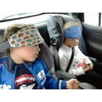 Estilingue Apoio Cabeça Bebês E Crianças,faixa Soninho