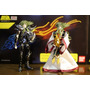 Tamashii Nation Shion Caja Negra Y Blanca Myth Cloth Bandai