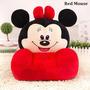 Vermelho/Minnie