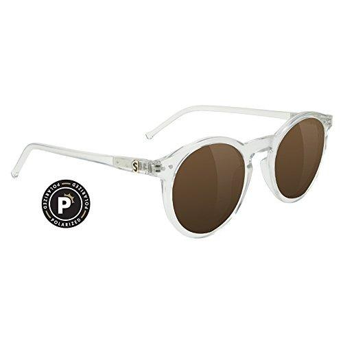 14c5f05d22 Glassy Gafas De Sol Redondas Polarizadas Timtim - $ 62.990 en Mercado Libre
