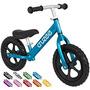 Triciclo Cruzee Ultralite (4,4 Libras) Saldo De La Bici 12