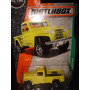 Matchbox Estanciera Jeep Willys Unico Supertoys