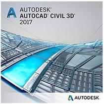 Autcad Civil 3d 2017 - 64 Bits + Curso