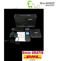 Android Tv Box Mini Android 6.0 1gb./8gb. La Mejor Y Moderna