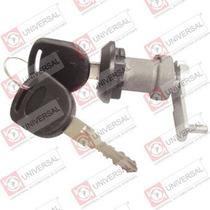 Cilindro Da Porta Com Chave Lado Esquerdo Ford Escort 93 A 9