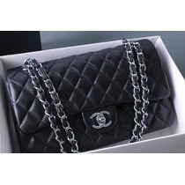 Hermosa Bolsa Chanel 100% Original
