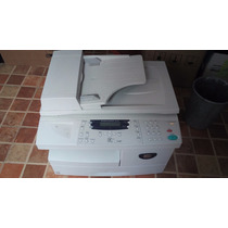 Xerox Wc 4118 Copiadora Impresora Escaner