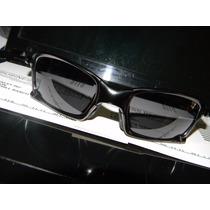 Óculos Oakley Squared Polarized Numerado Cores + Brinde