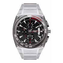 Relógio Orient Masculino Speedtech Titanio Mbttc004 Oferta