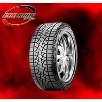 Llantas 16 255 70 R16 Pirelli Scorpion Atr Precio De Remate!