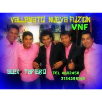 Parranda Vallenata -show En Vivo 3134256149-4602450 -