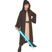 Con Capucha Del Traje Del Traje De Jedi De Acce Envío Gratis