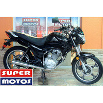 Yumbo Gts Gs Mileston Cyclon Skua Gtr 125 Super Motos
