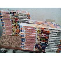 Mangas Naruto Vários Números