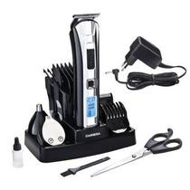 Rasuradora Carrera Hair Trimmer Blackline 9163020