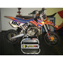 Kit Adesivo Mini Moto Ktm Sx 65 2002/2012 Gravityx Sem Capa