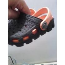 Zapatos Tipo Cros