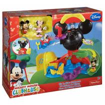 La Casa De Mickey Mouse Fisher Price