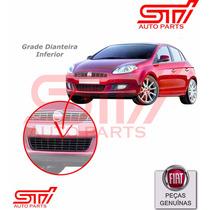 Grade Inferior Para-choque Fiat Bravo 11