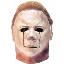 Mascara De Mike Myers Lagrimas De Sangre P/ Fiesta Hallowee.