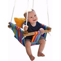 Columpios Para Bebes Y Niños Diseño Exclusivo