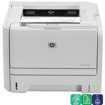 Hp Laserjet P2035 Impresora