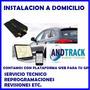 Instalaciones Gps Tracker A Domicilio