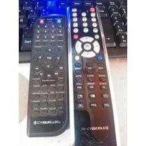 Control Remoto Cyberlux Tv Y Dvd Precio Por Ambos