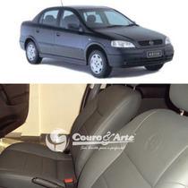 Revestimento 100% Couro Para Bancos Chevrolet Astra