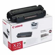 Toner Canon X25 Original Somos Tienda Fisica